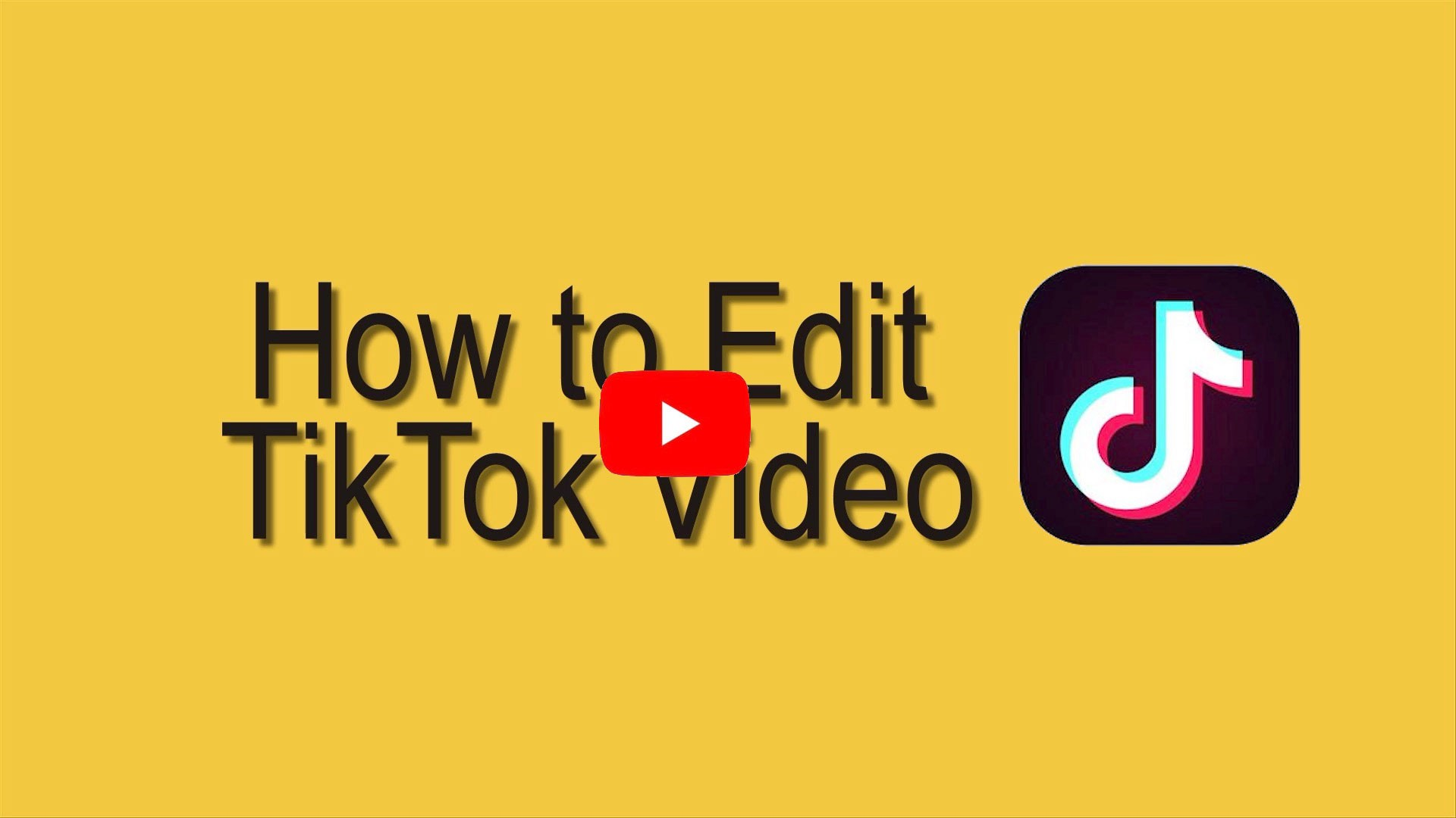 5 Most Popular Tik Tok Video Editors 2020